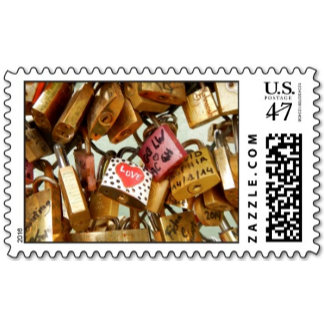 Cards & Stamps