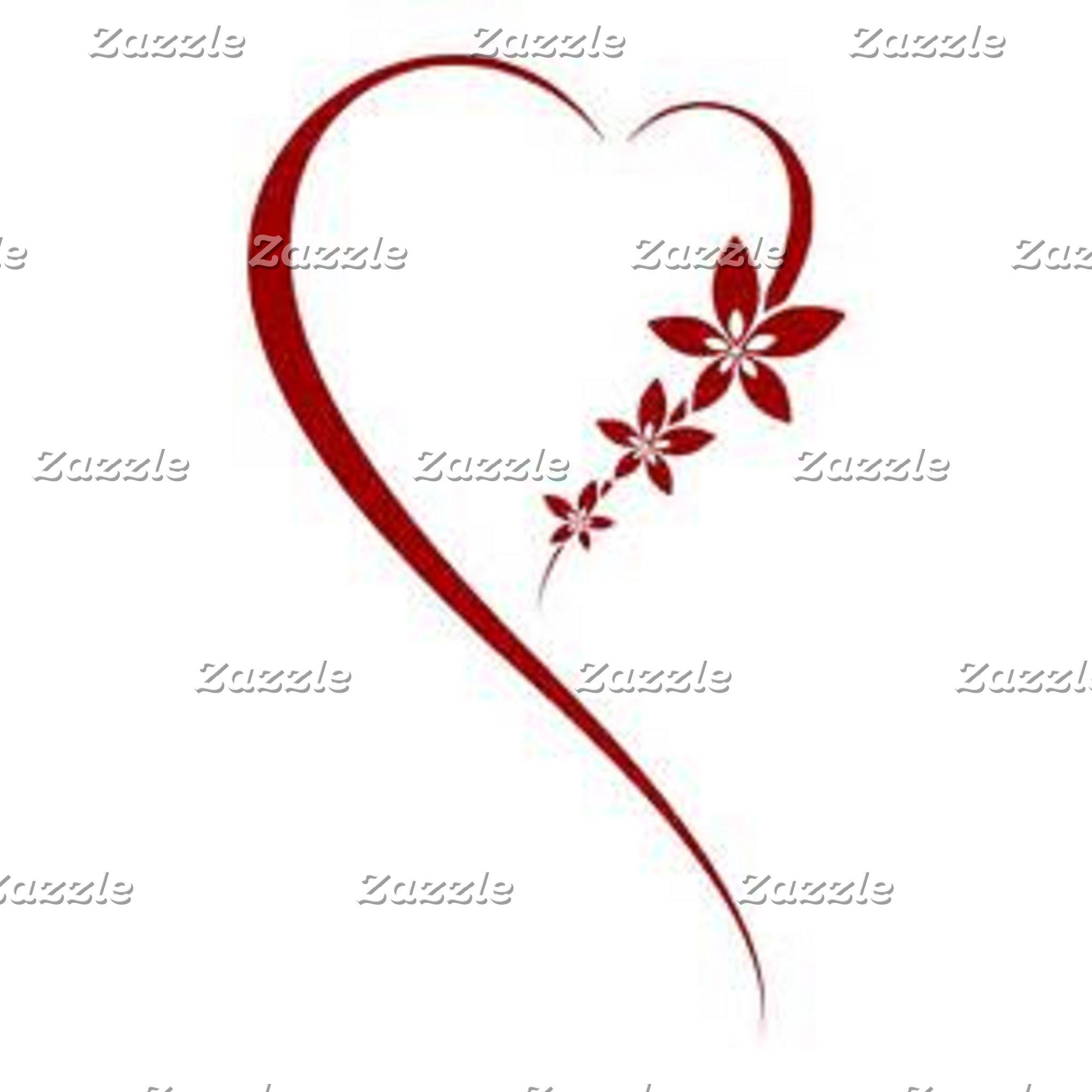 Love & Hearts