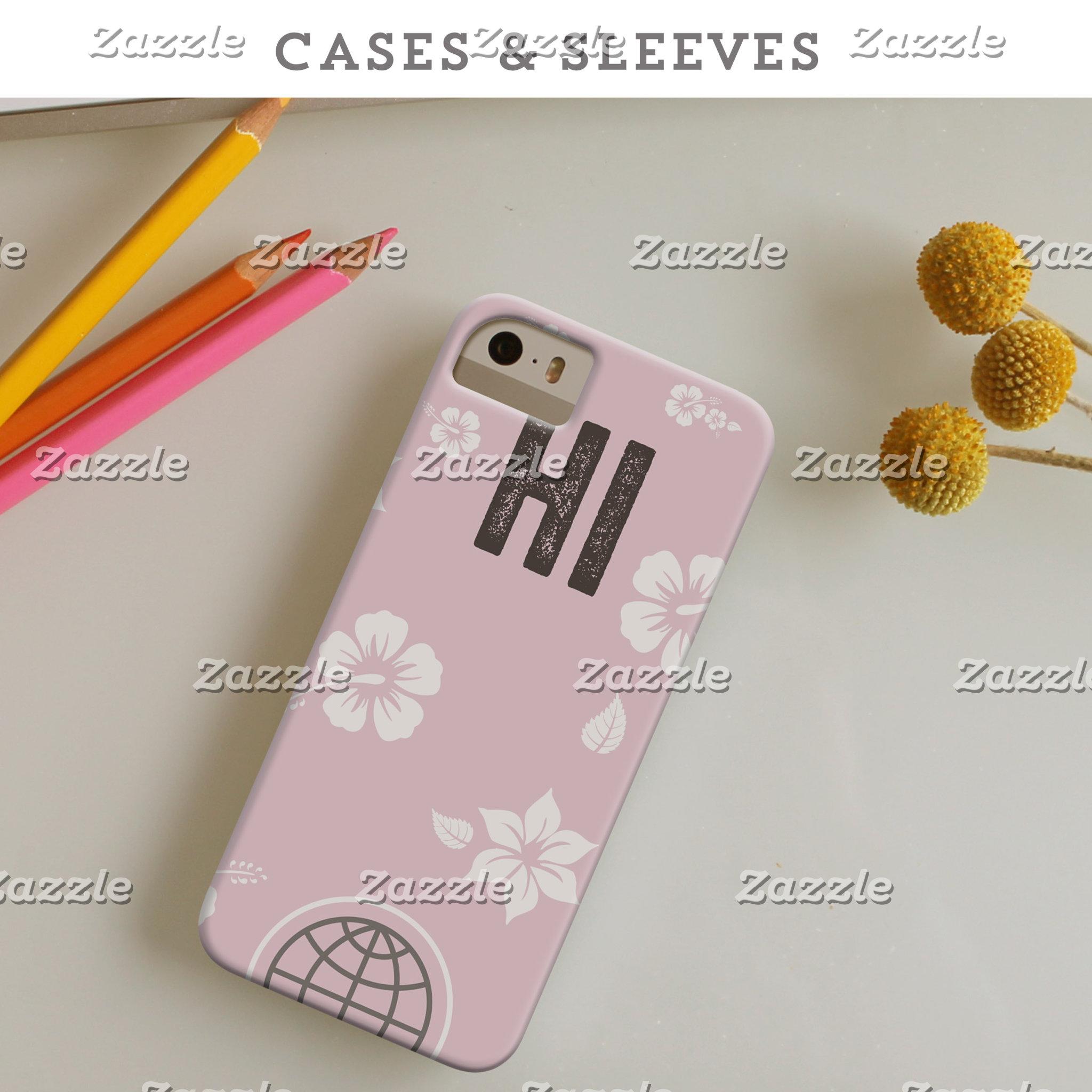 Cases ...