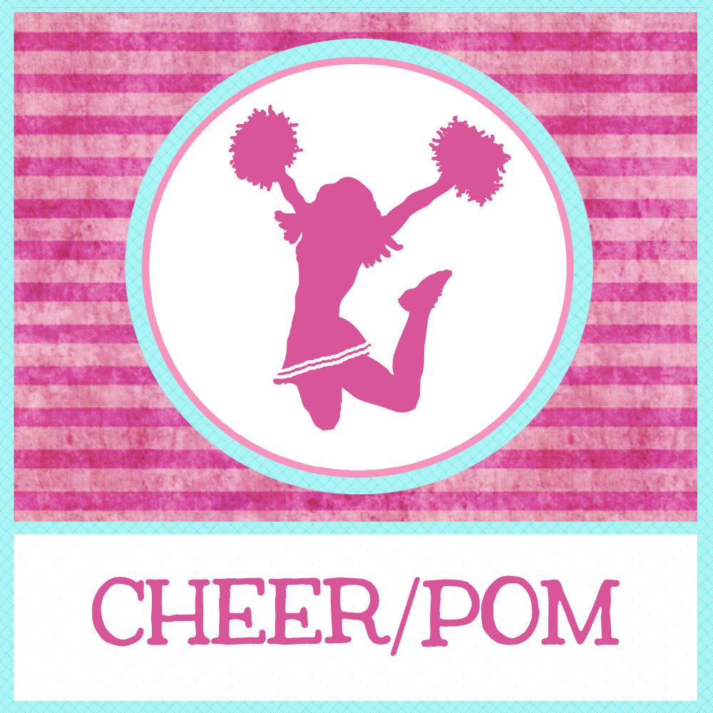 Cheer / Pom