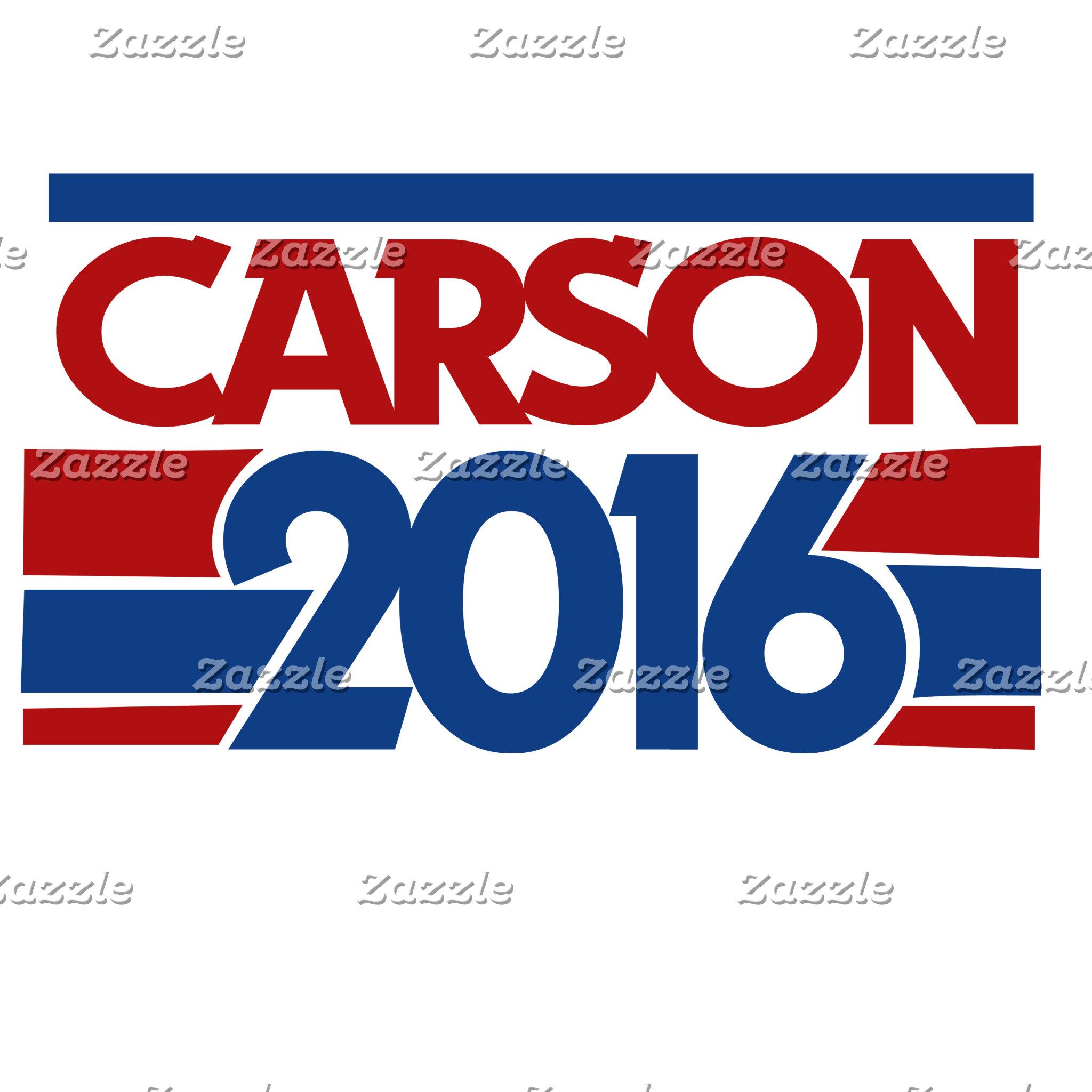 Ben Carson 2016