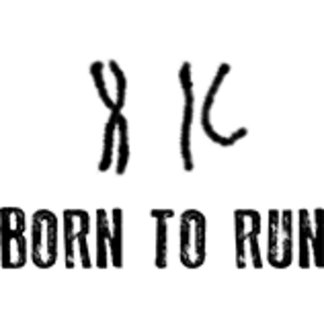 Born To Run DNA