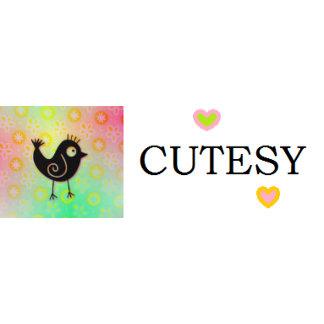Cutesy