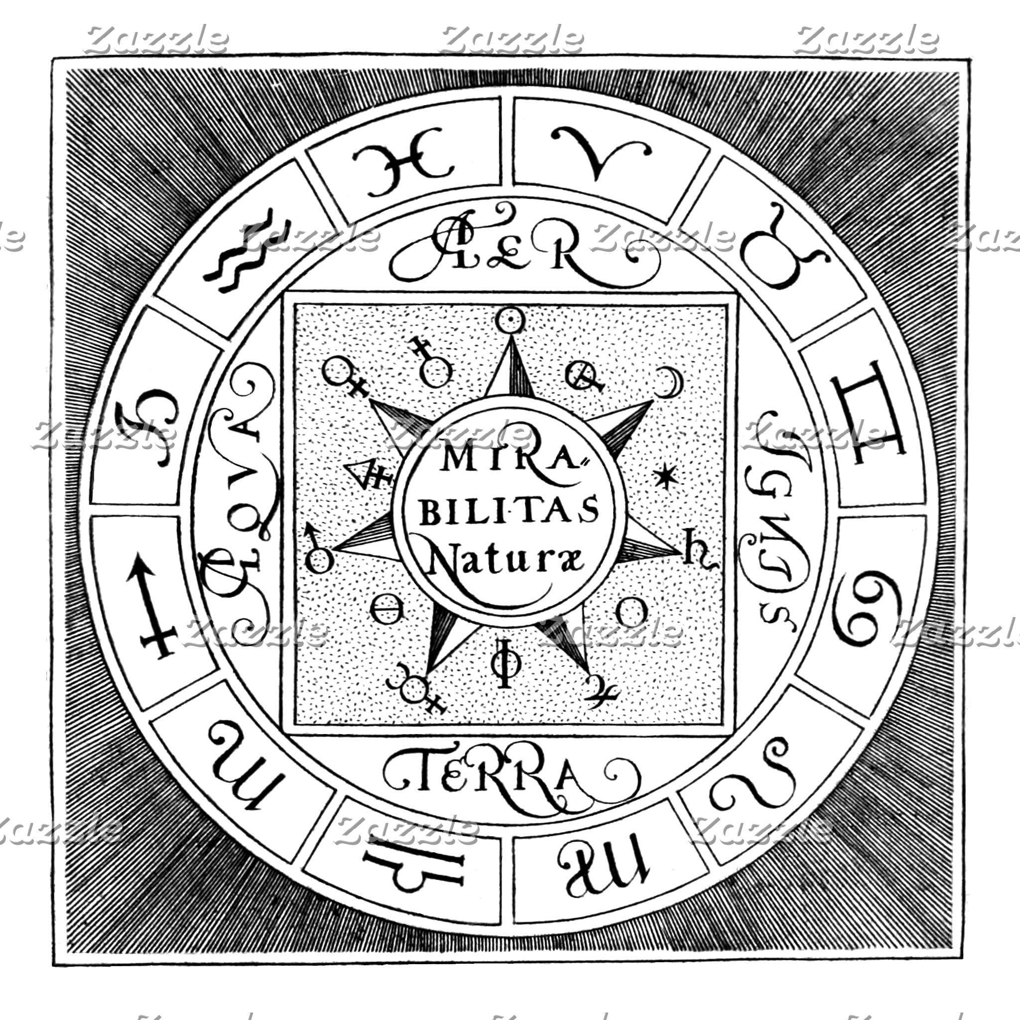Astrology Zodiac