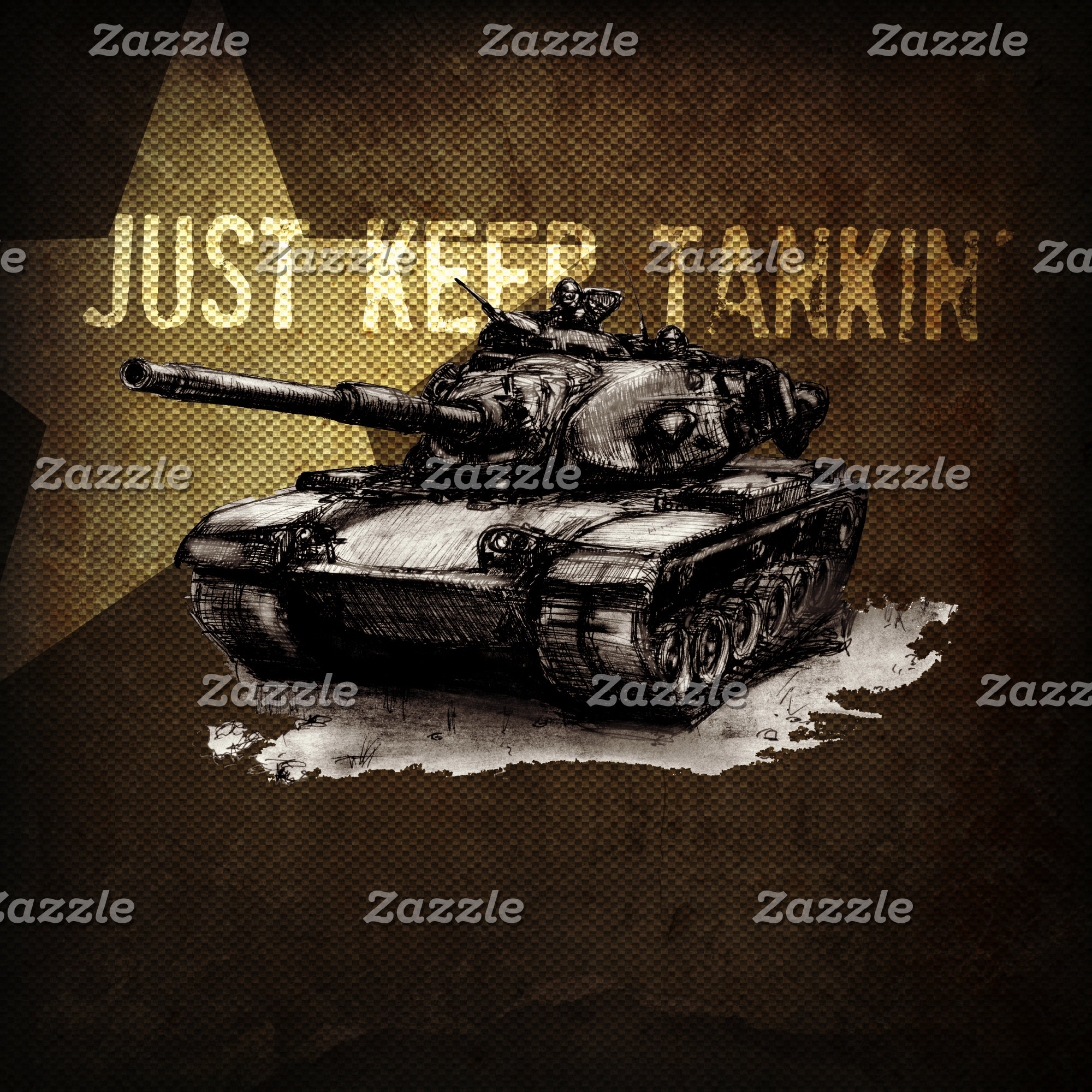 M60 Main Battle Tank