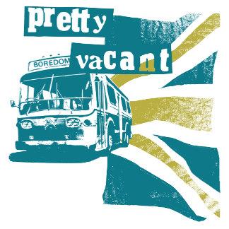 Pretty Vacant Boredom Bus