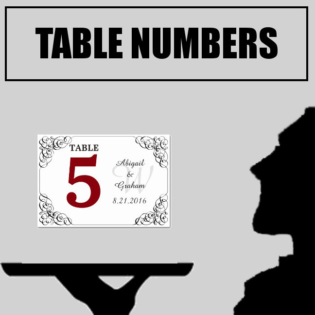 Table #