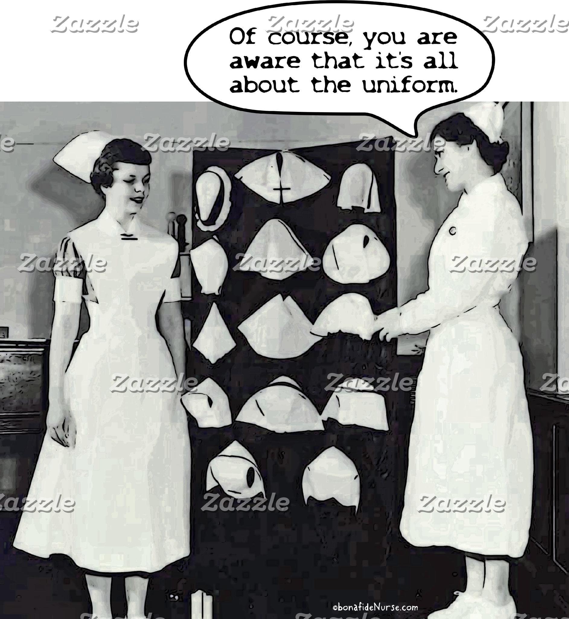 The  Nurse Uniform