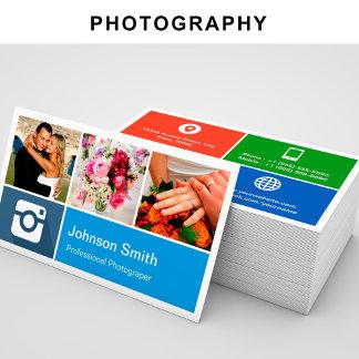 - Photography -