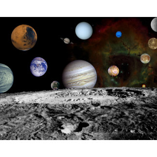 OUR DYNAMIC PLANET, SOLAR SYSTEM, & UNIVERSE