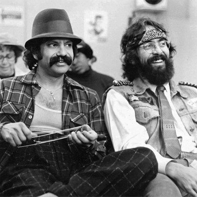 Cheech and Chong Next Movie