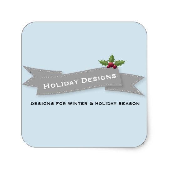 Christmas & Holiday Designs
