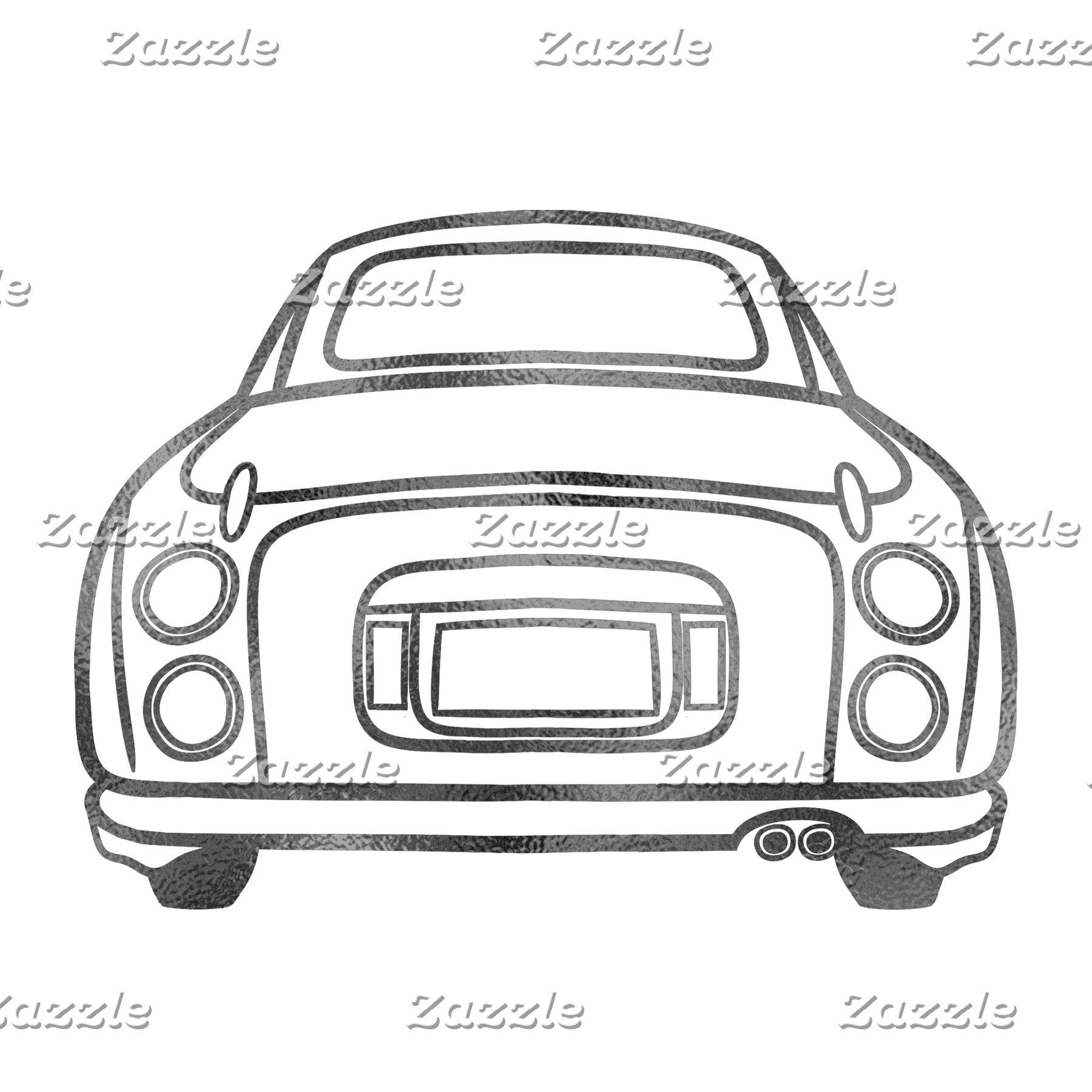 Figaro Car Monoline