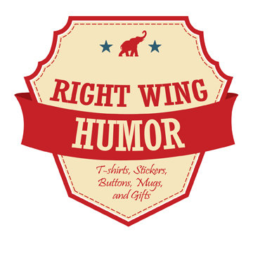 ► RIGHT WING HUMOR