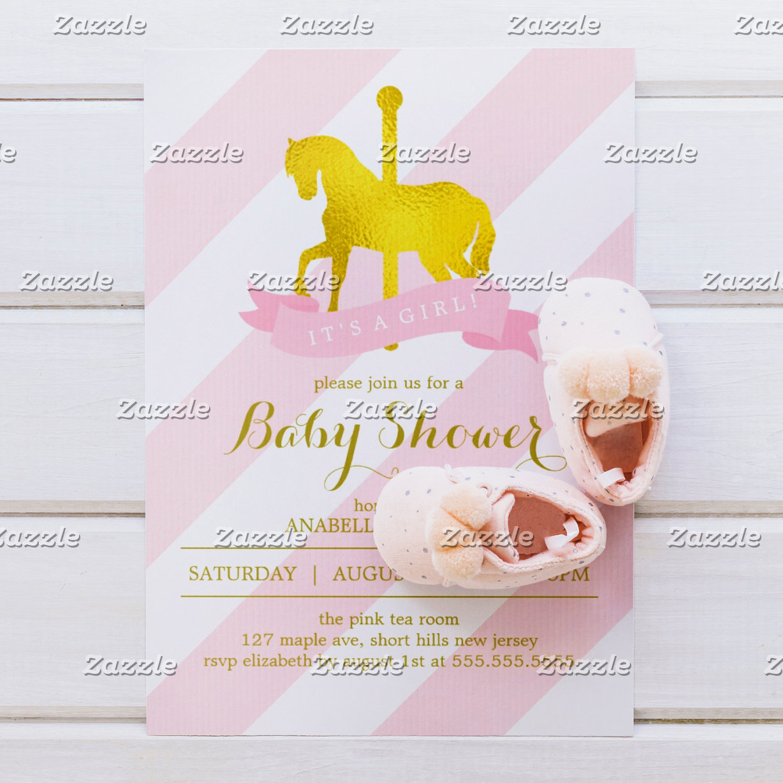 • baby shower