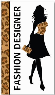 Fashion designer/Fashionista