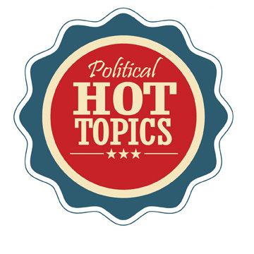 ► HOT TOPICS