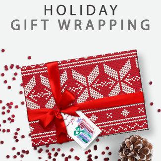 Christmas Holidays Gift Wrapping Stuff