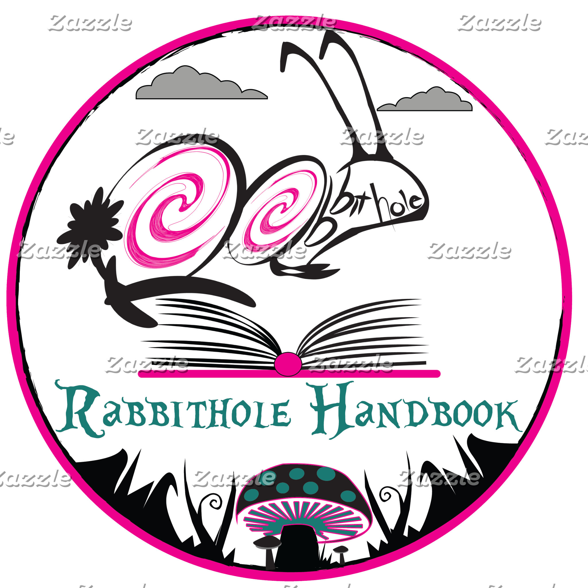 Rabbithole Handbook Band