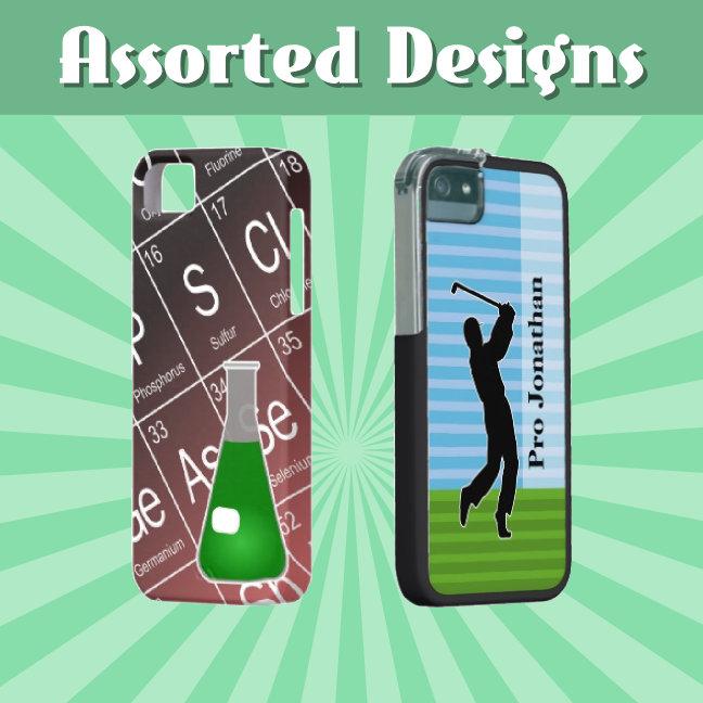 Assorted Designs
