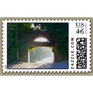 Bridge Postage