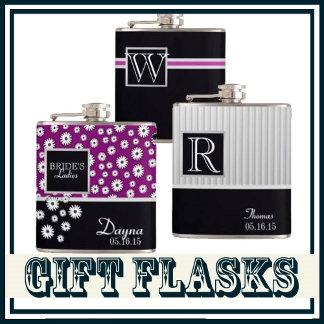 Gift Flasks