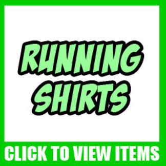 Funny Running Shirts for Men and Women