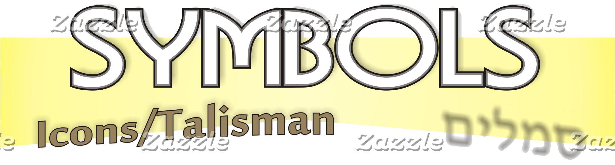 Symbols-Icons-Talisman