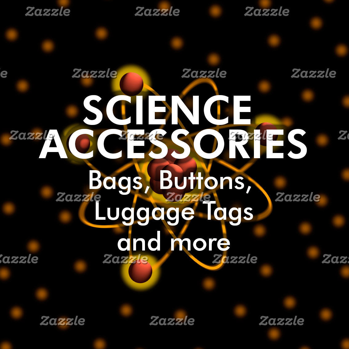 Science Accessories