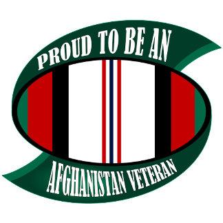 Afghanistan Vet
