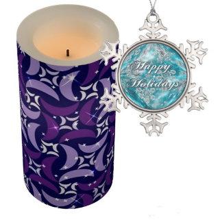 Candles | Ornaments