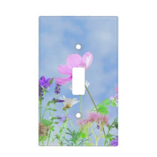 Light switch covers & drawer handles