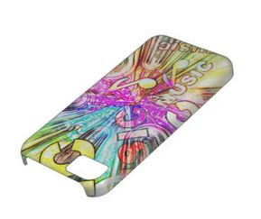Cell phone cases