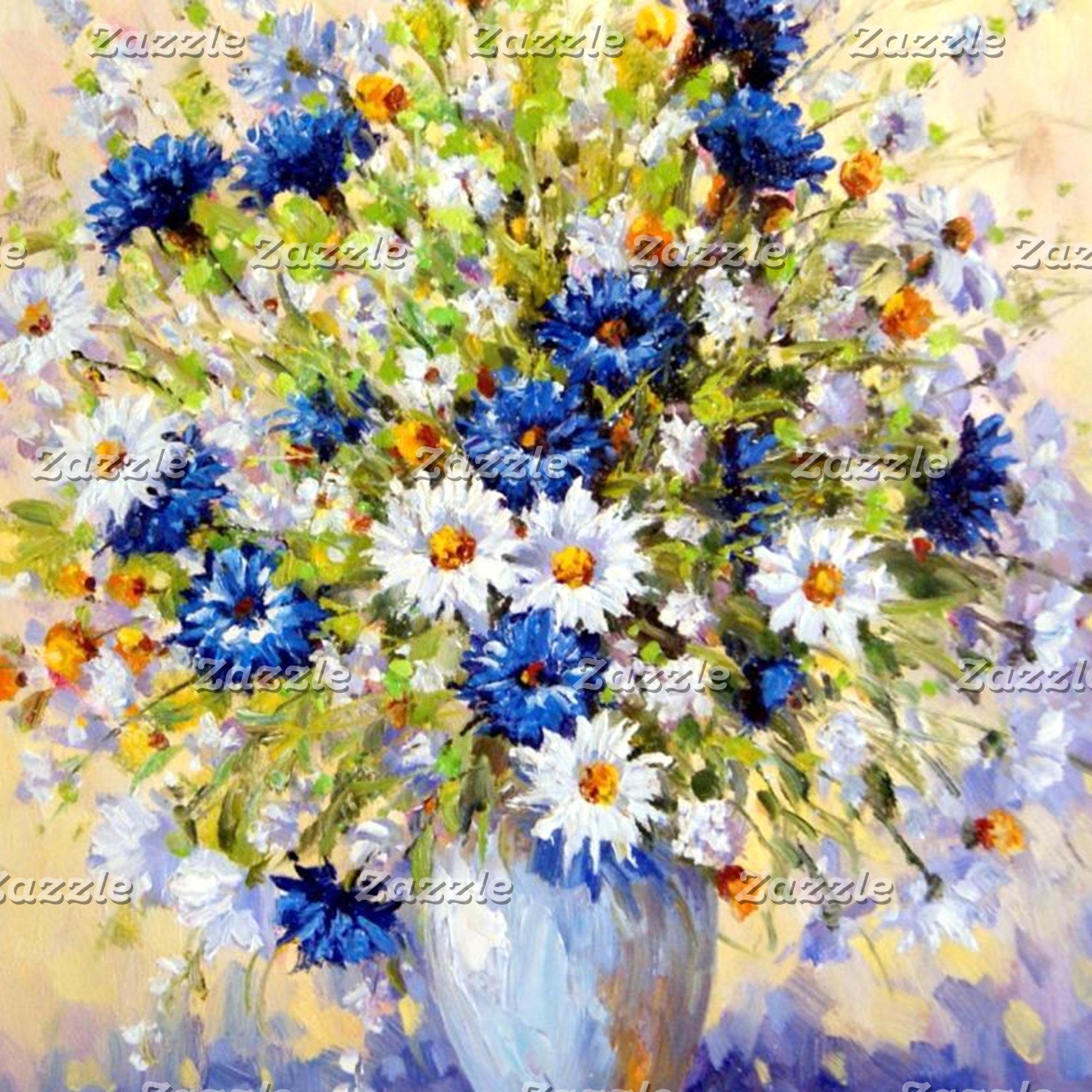 Floral-Foliage