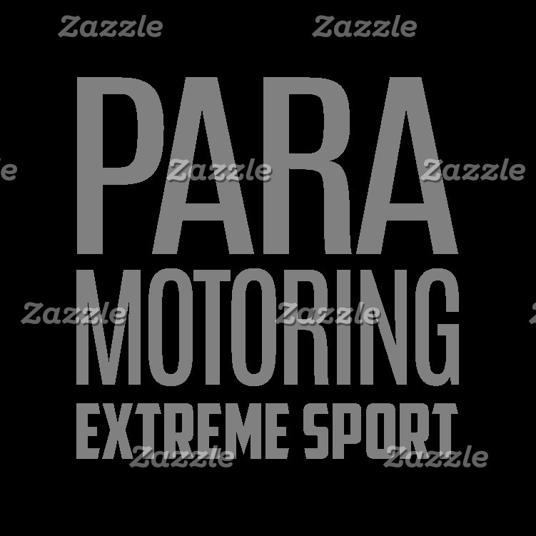 Paramotoring