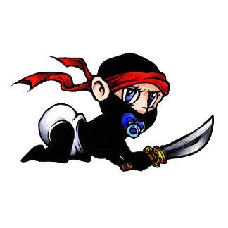Baby Ninjas