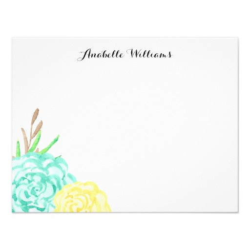 • business + stationery
