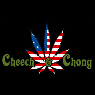 Cheech and Chong Flags with Countries