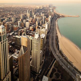 Iconic Chicago
