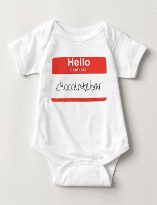 Roliga Baby Bodysuits
