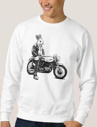Herr & Dam Sweatshirts