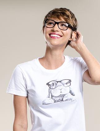 Kolla in alla nördiga tshirts som går att anpassas efter färg, design eller stil.