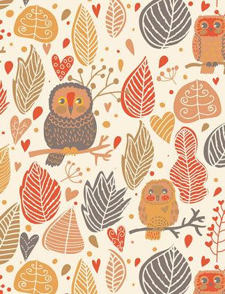 Featured Designer:Autumn Colors