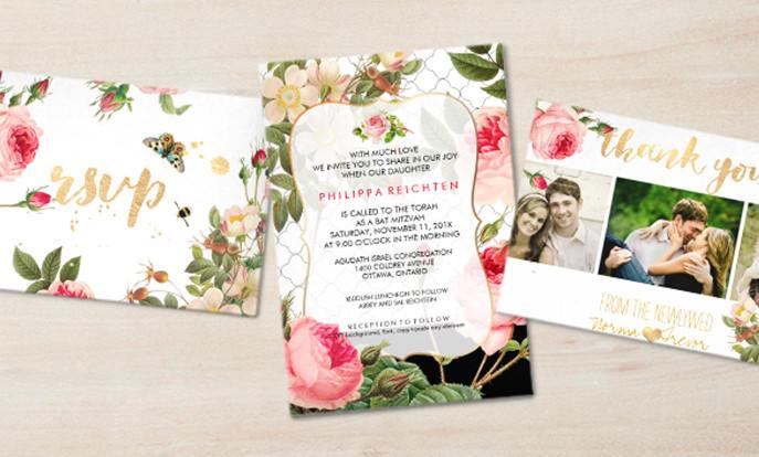 Veckans Designer! Perfekt sida för din bröllop kollektion.