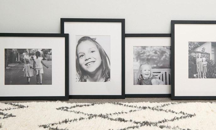 Skapa egna fotoprints