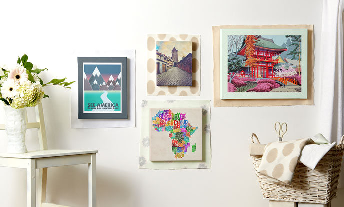 Konst & Posters
