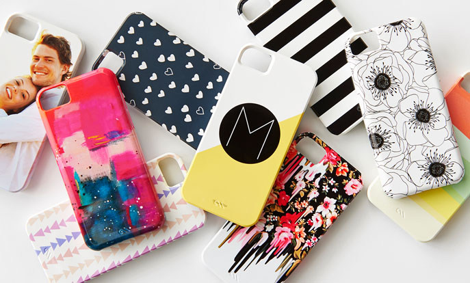All iPhone Cases