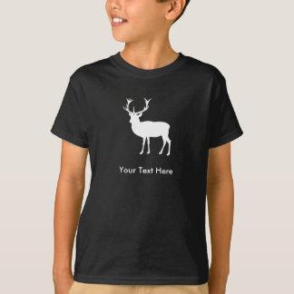 Svensexa - elegant teckning av en fullvuxen t shirt