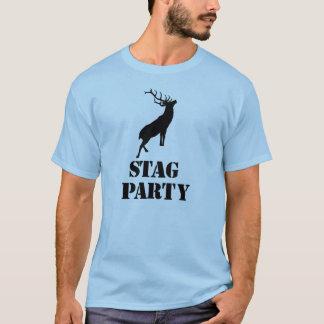 """""""Svensexa"""" t-skjortor Tee Shirt"""