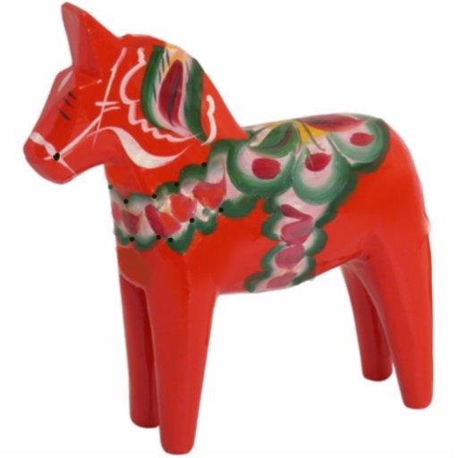 Svensk Dala häst